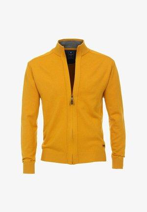 BUNDLE - Cardigan - gelb