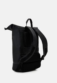 Jost - BILLUND - Rucksack - black - 1