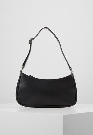 ODESSA BAG - Handbag - black dark