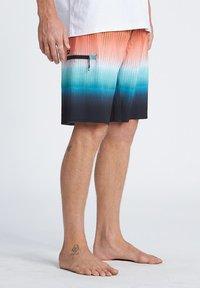 Billabong - Shorts da mare - aqua - 3