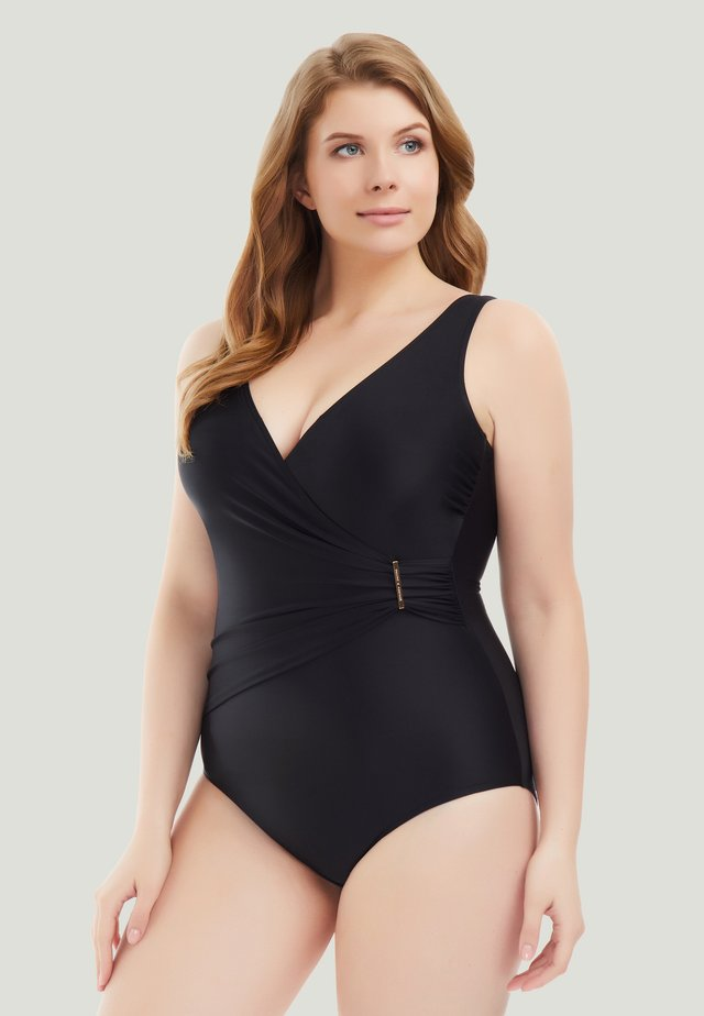 Swimsuit - black bk