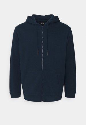 ONSCERES LIFE ZIP HOODIE - Zip-up hoodie - blues