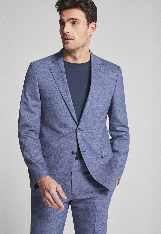 HERBY - Veste de costume - dark blue