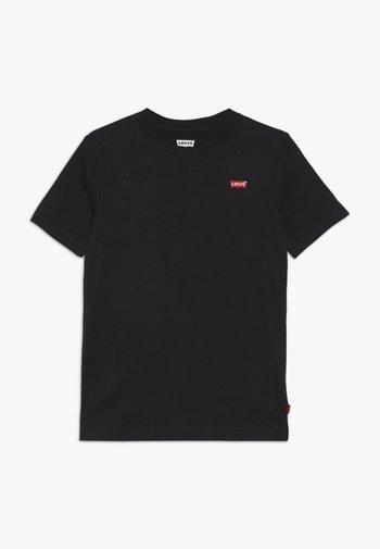 BATWING CHEST HIT - T-Shirt basic - black