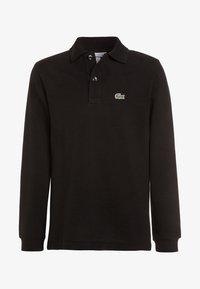 Lacoste - Polo shirt - noir - 0
