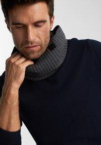 Esprit - Snood - dark grey - 0