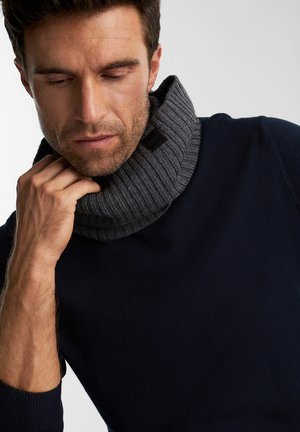 Snood - dark grey