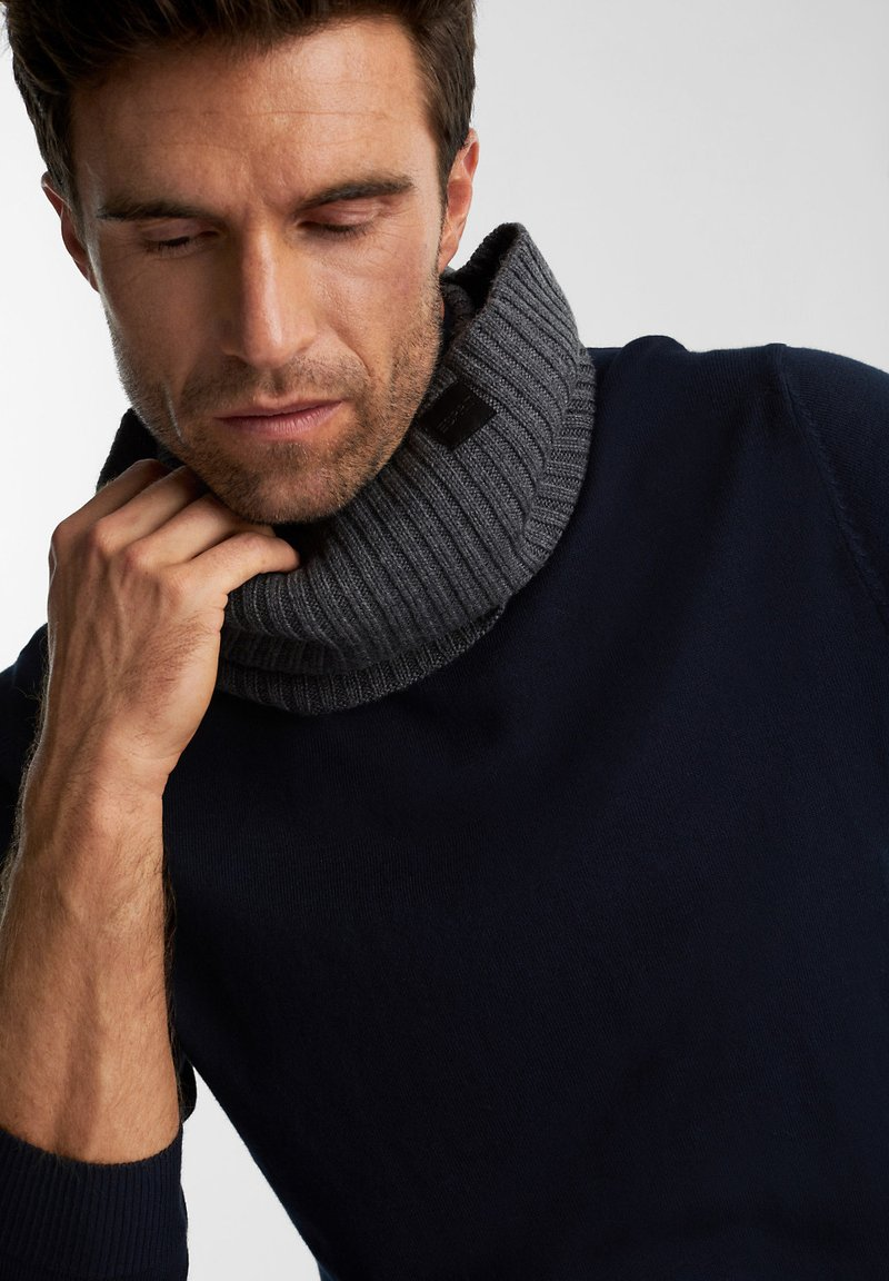Esprit - Snood - dark grey