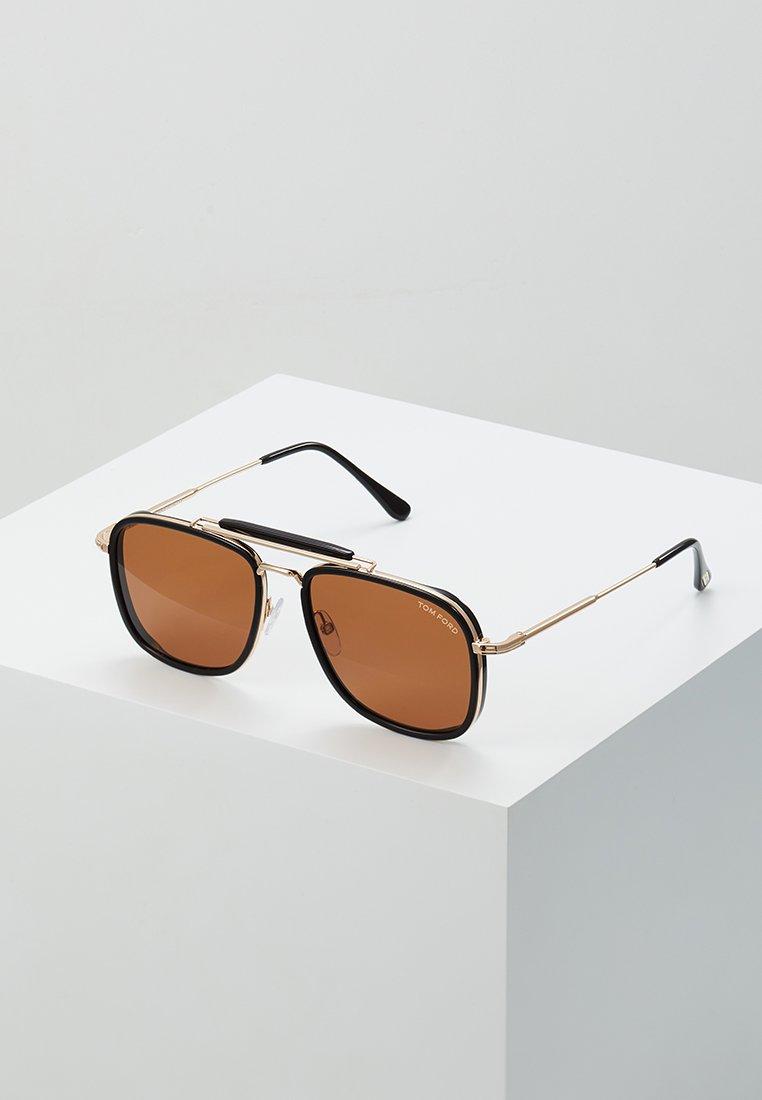 Tom Ford - Occhiali da sole - black