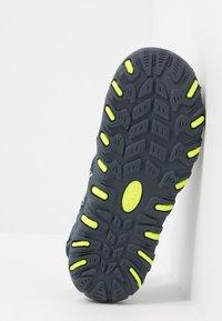CMP - KIDS SAHIPH UNISEX - Walking sandals - cosmo - 5