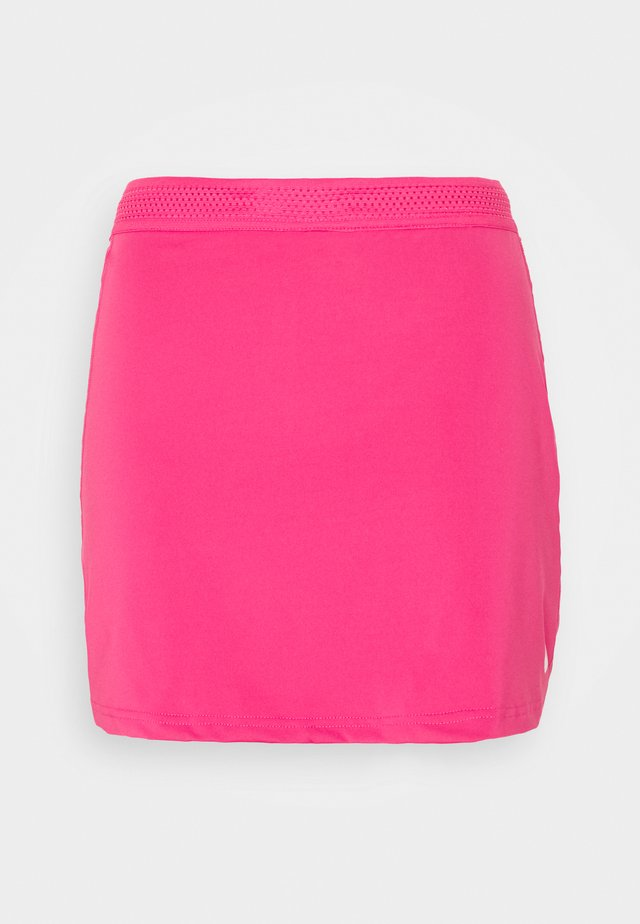 HYPERCOURT EXPRESS SKIRT - Sports skirt - cactus flower