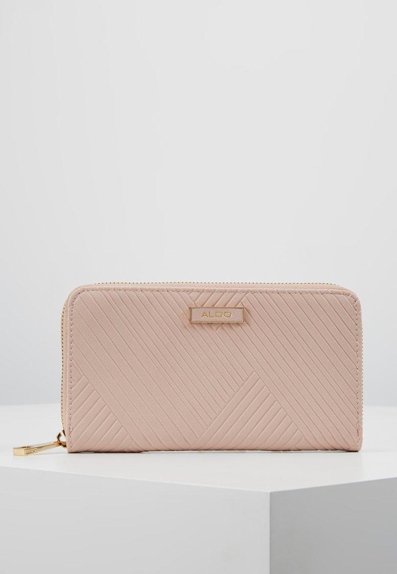 ALDO - ALIRALLE - Wallet - light pink
