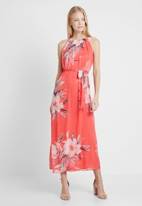 Wallis - Maxi dress - pink - 0