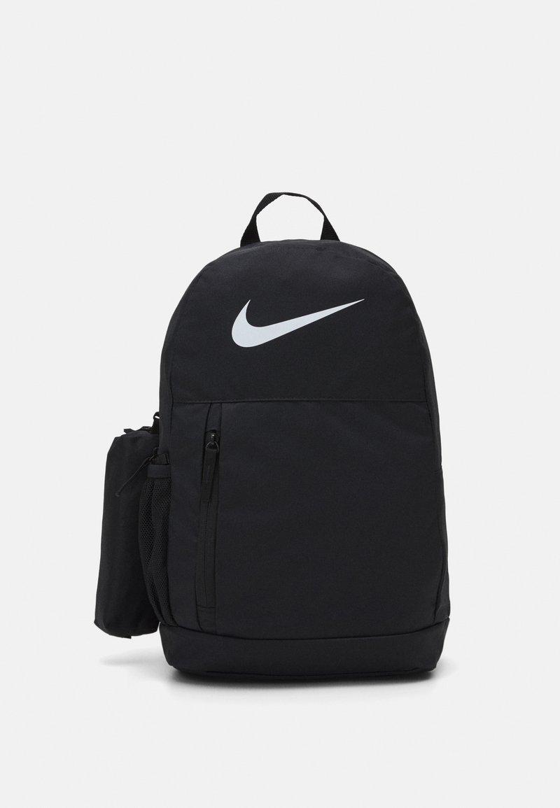 Nike Sportswear - ELEMENTAL UNISEX - Rucksack - black/white