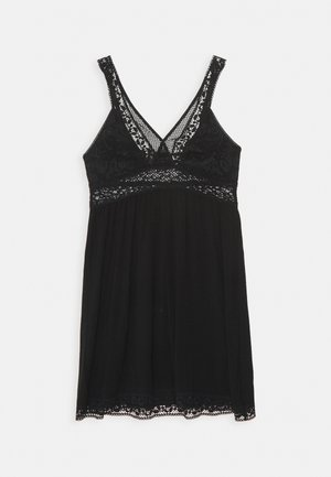GRAPHIC  - Nightie - black