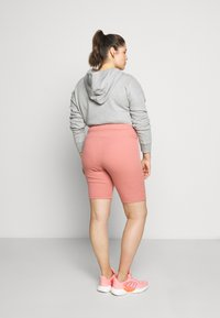 adidas Originals - TIGHT SPORTS INSPIRED HIGH RISE - Leggings - Trousers - light pink - 2