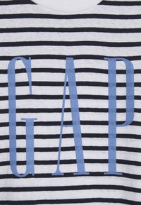 GAP Petite - DRESS - Jersey dress - navy - 2