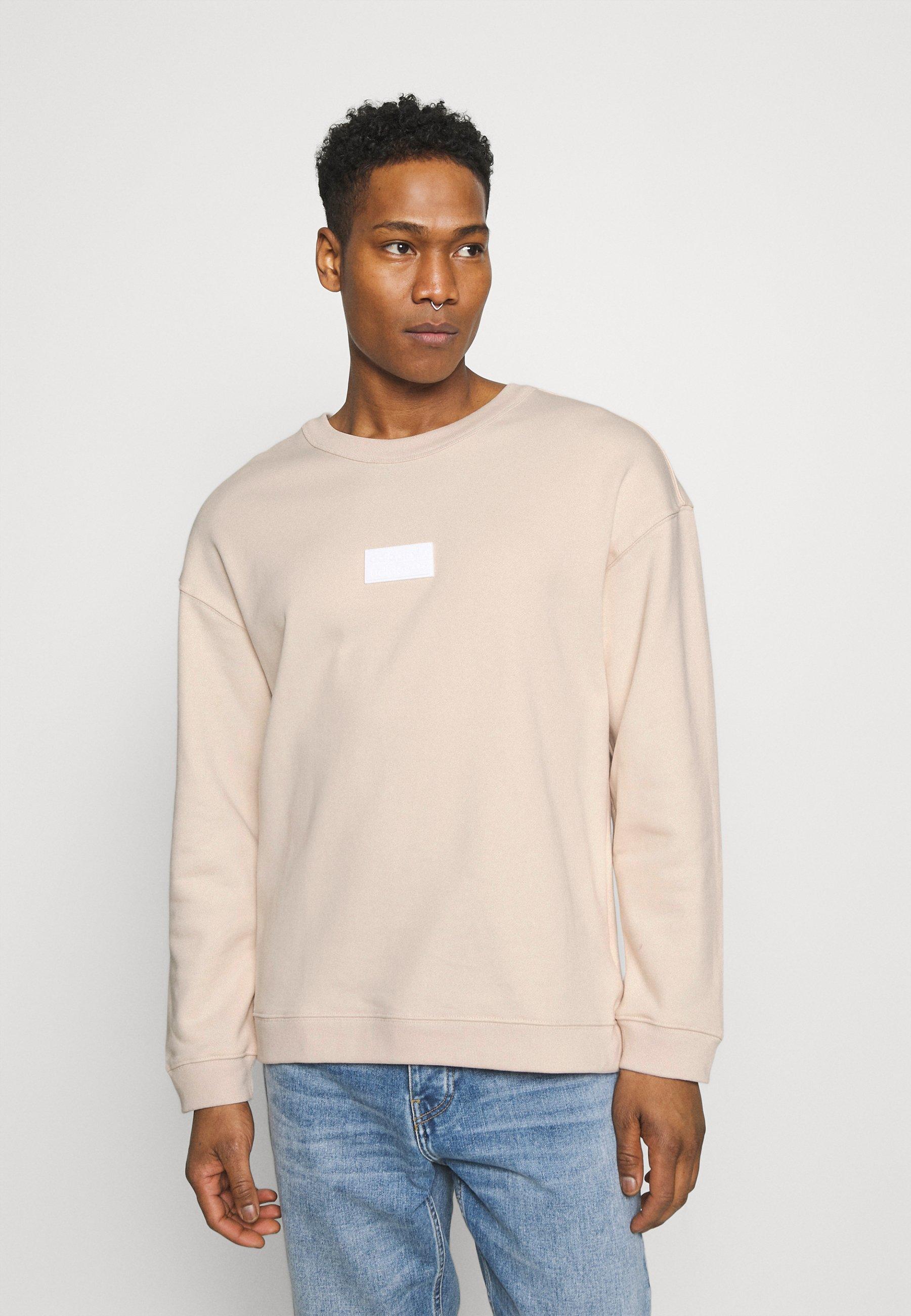 Women SILICON CREW UNISEX - Sweatshirt