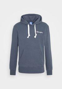 Champion Rochester - HOODED - Sweatshirt - dark blue - 5