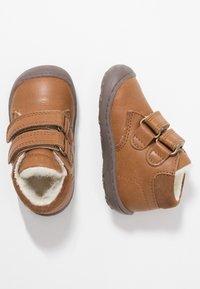 Primigi - Baby shoes - biscotto - 0