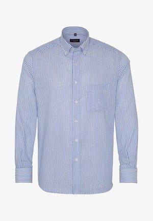 MODERN FIT - Skjorter - blau