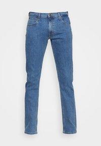 DAREN - Straight leg jeans - light stone