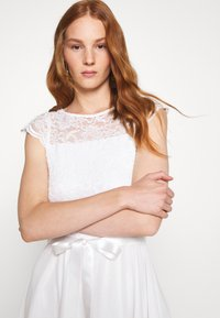 Swing - Cocktail dress / Party dress - ivory - 3