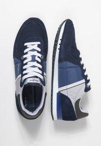 Pepe Jeans - TINKER - Zapatillas - navy blue - 1