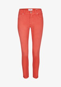 Angels - ORNELLA GLAMOUR - Slim fit jeans - rot - 0