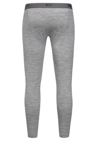 super.natural - Base layer - grey - 1