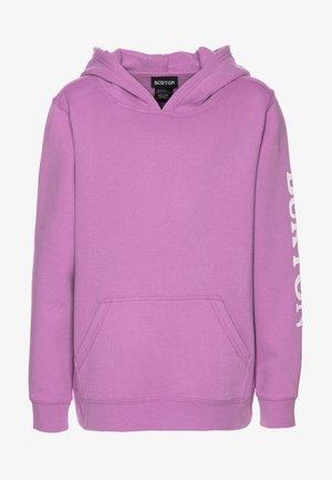 ELITE - Hoodie - dusty lavender