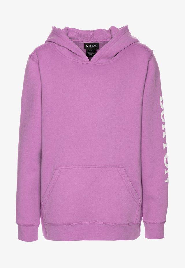 ELITE - Jersey con capucha - dusty lavender