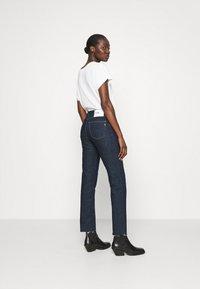 Replay - JULYE - Straight leg jeans - dark blue - 2