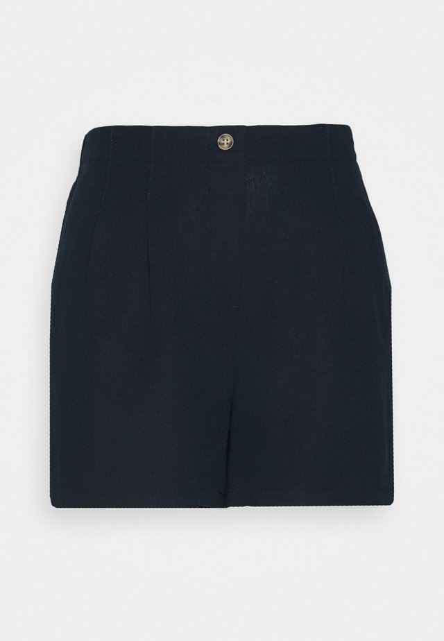 VMASTIMILO - Shorts - navy