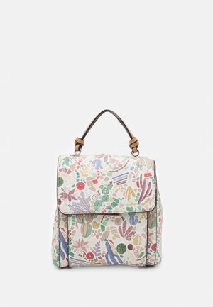 BACKPACK PAOLA - Ryggsekk - ecru