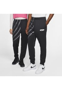 Nike Sportswear - SUBSET - Træningsbukser - black - 2