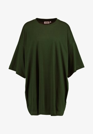 HUGE - T-shirts - green dark