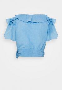 Trendyol - TWOSS MAVI - Blouse - blue - 1