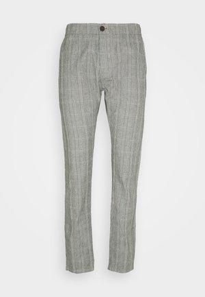 ARRINGTON - Trousers - light grey