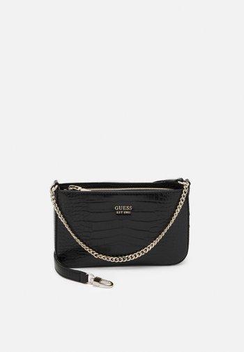 KATEY MINI  - Handbag - black