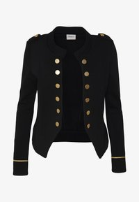 ONLY - ONLANETTA - Blazer - black - 3