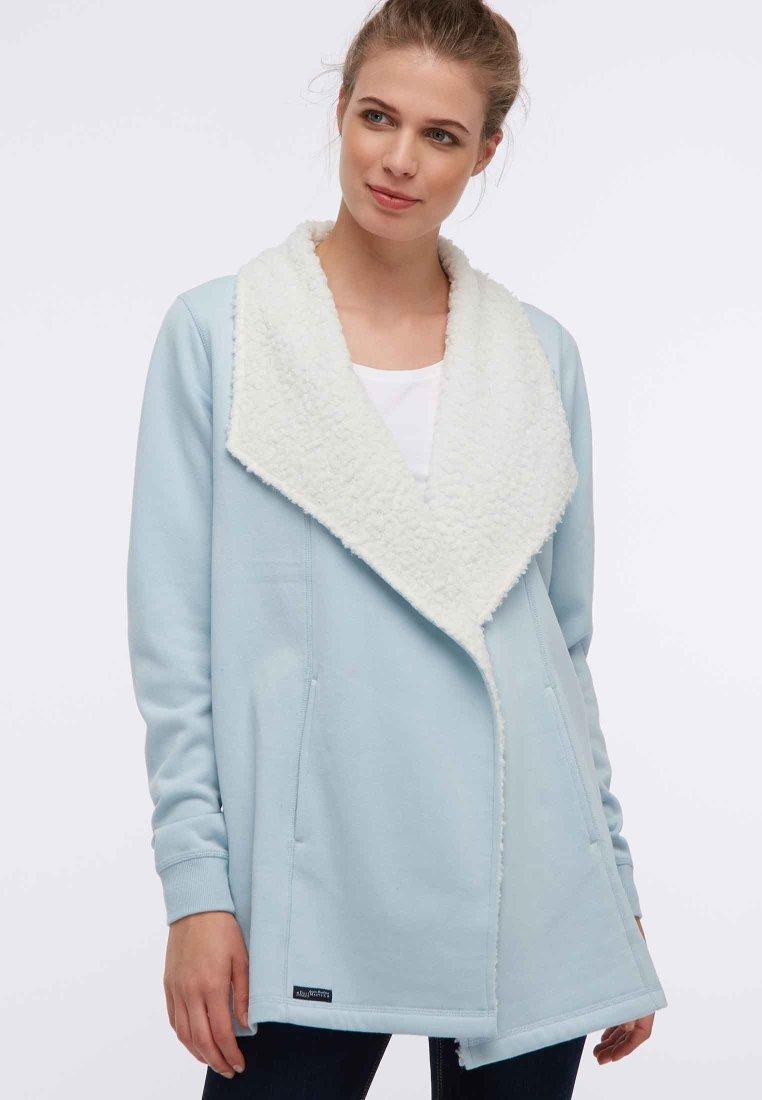 DreiMaster - Lehká bunda - turquoise