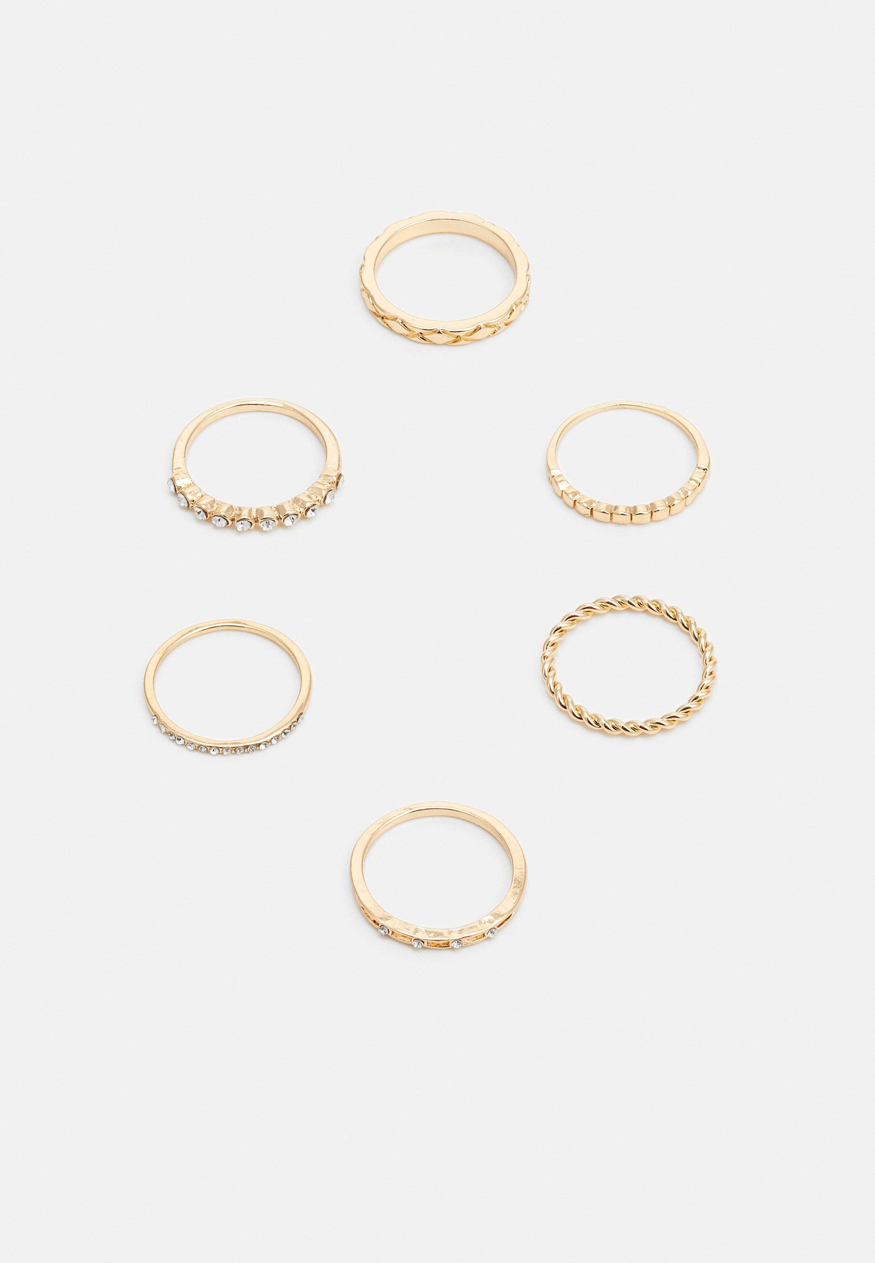 Women 6 PACK - Ring