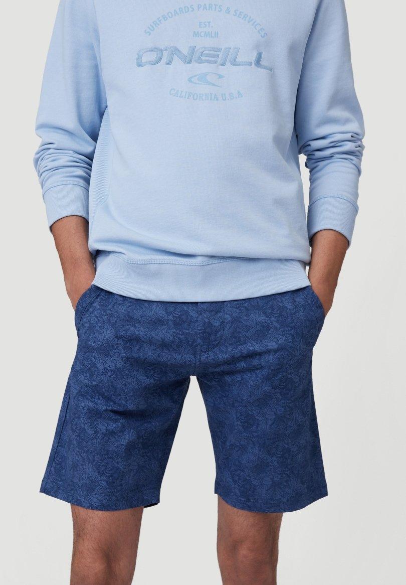 Homme OUTLINE FLORAL - Short