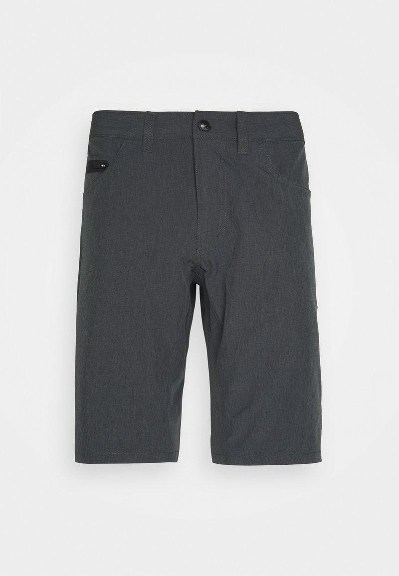 Fox Racing - MACHETE TECH SHORT  - Sports shorts - black