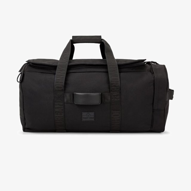 COLIN - Holdall - black