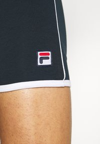 Fila - TRUNK 3 PACK - Panties - navy/white - 4