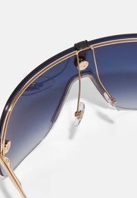 Carrera - UNISEX - Solglasögon - gold/blue - 5
