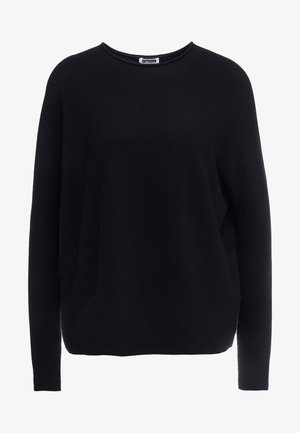 MAILA - Jumper - black