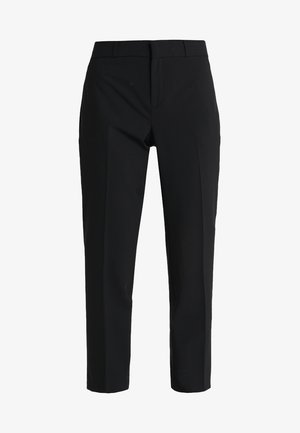 AVERY WASHABLE PANT - Trousers - black
